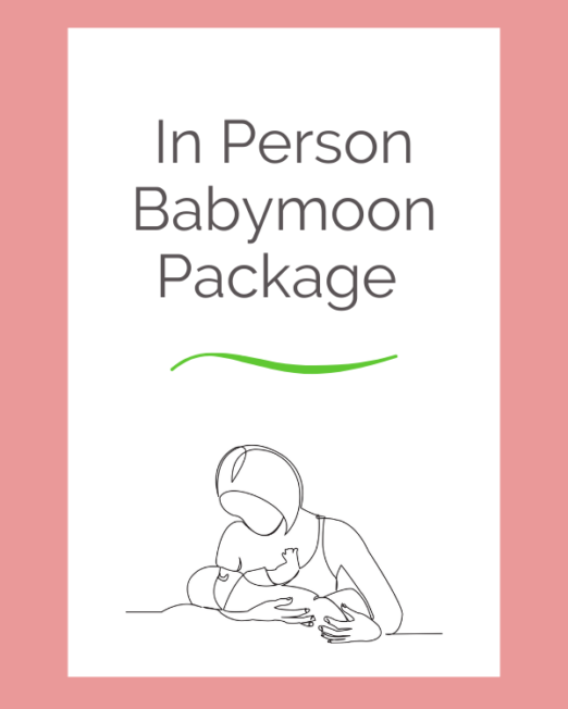babymoon package
